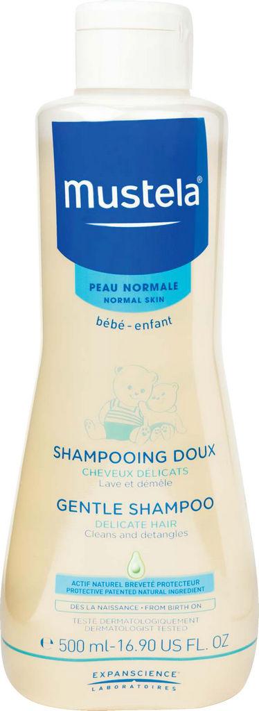 Šampon za lase Mustela, otroški, 500ml