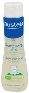 Šampon Mustela za telo, otroški, 200 ml