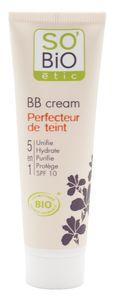 Krema BB So'Bio Etic 5V1 beige nude 01, 30ml