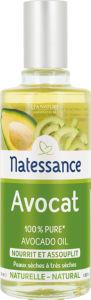 Olje Natessance, Avokado, 50 ml