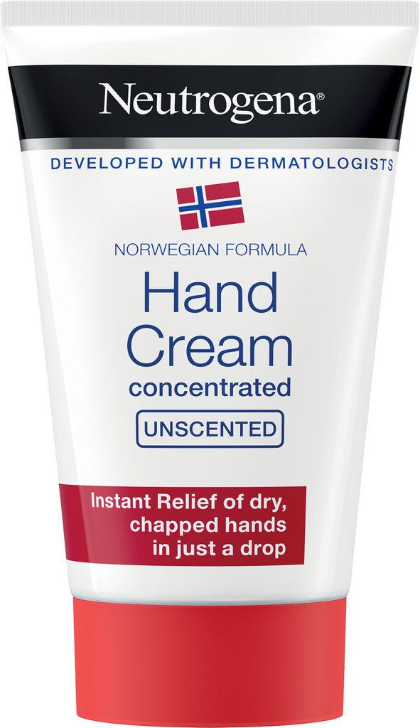 Krema za roke Neutrogena, neodišavljena, 75ml