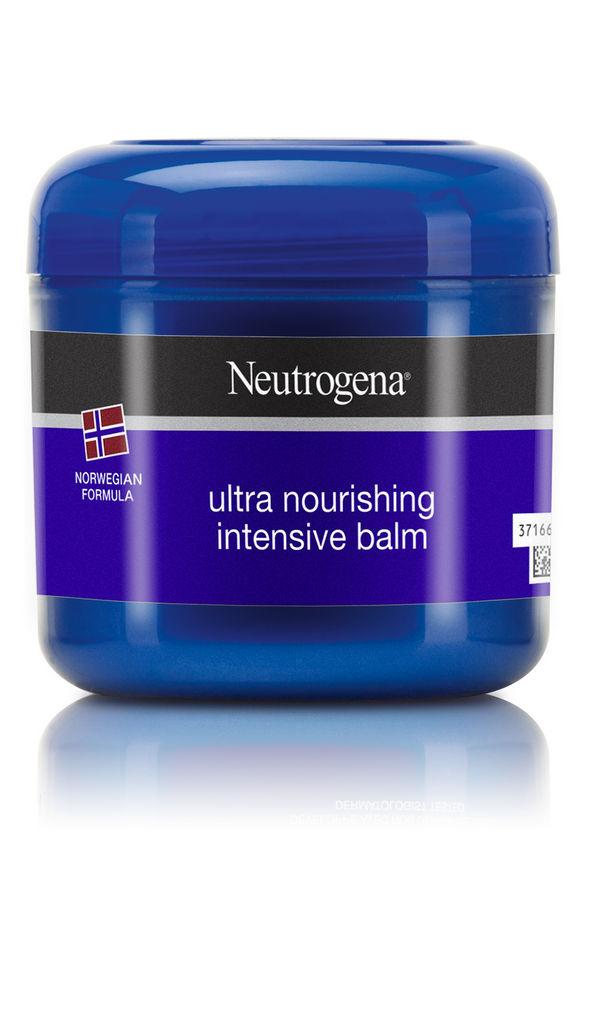 Losion Neutrogena, hranljiv za telo, 300 ml