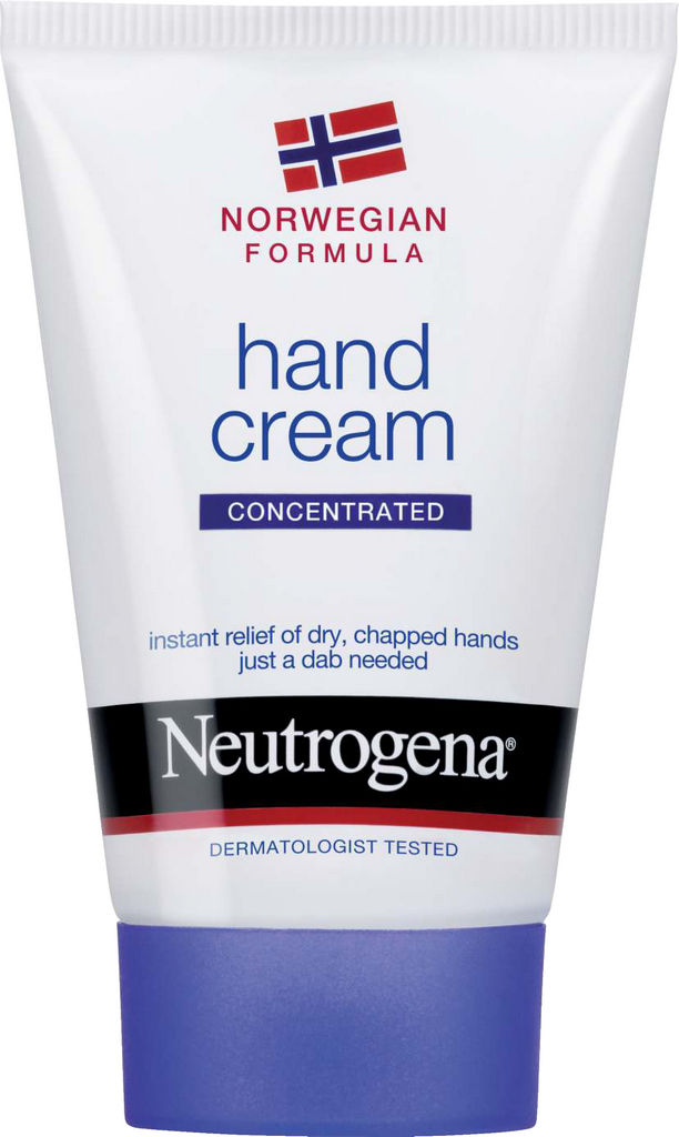 Krema za roke Neutrogena, 50 ml