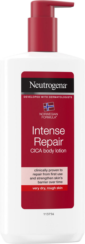 Losjon za telo Neutrogena NF, 250ml