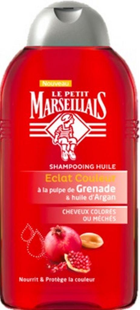 Šampon LPM, Granatno jabolko, za barvane lase, 250 ml
