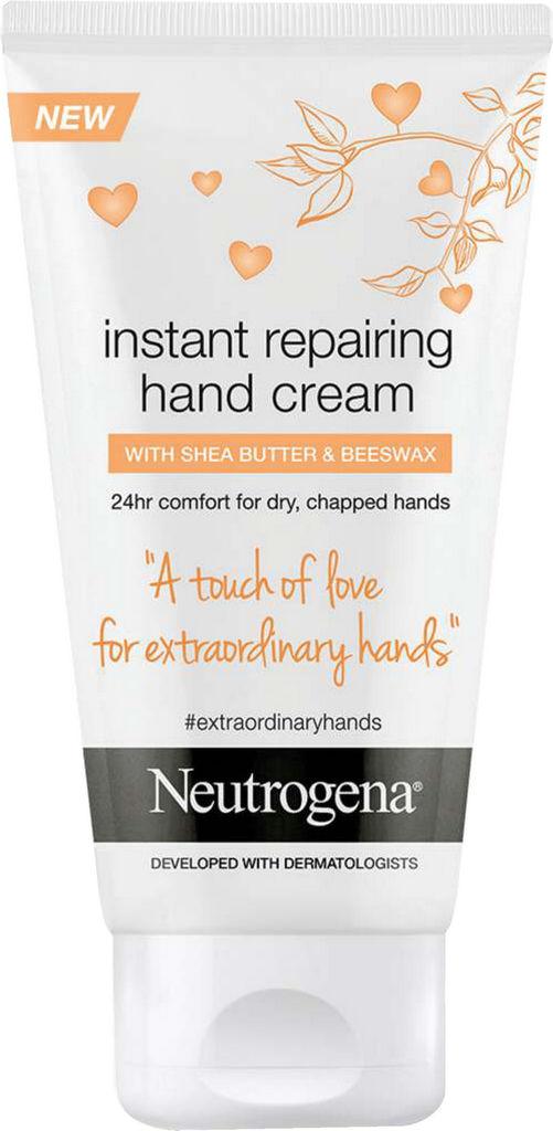 Krema za roke Neutrogena, Instant repairing, 75 ml