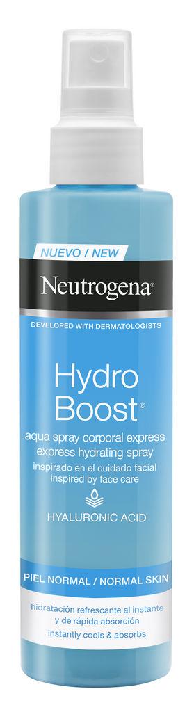 Sprej za telo Neutrogena hyrda boost vlažilni, 200ml