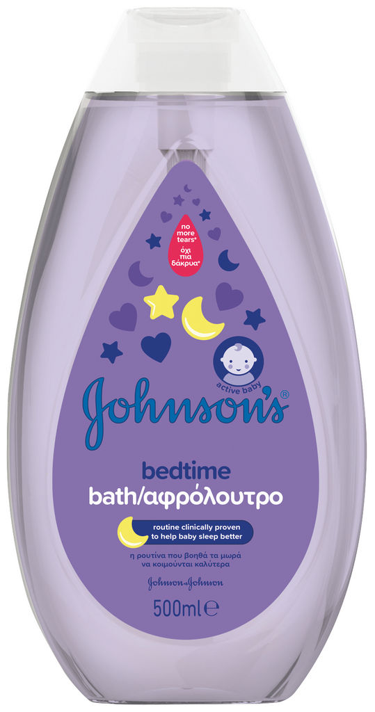 Kopel Johnson's, Bedtime, 500ml