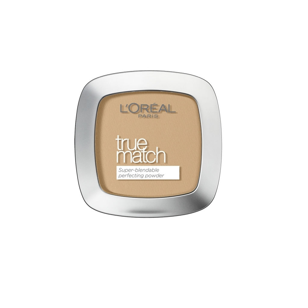 Puder v kamnu L'Oreal Paris True Match  3W