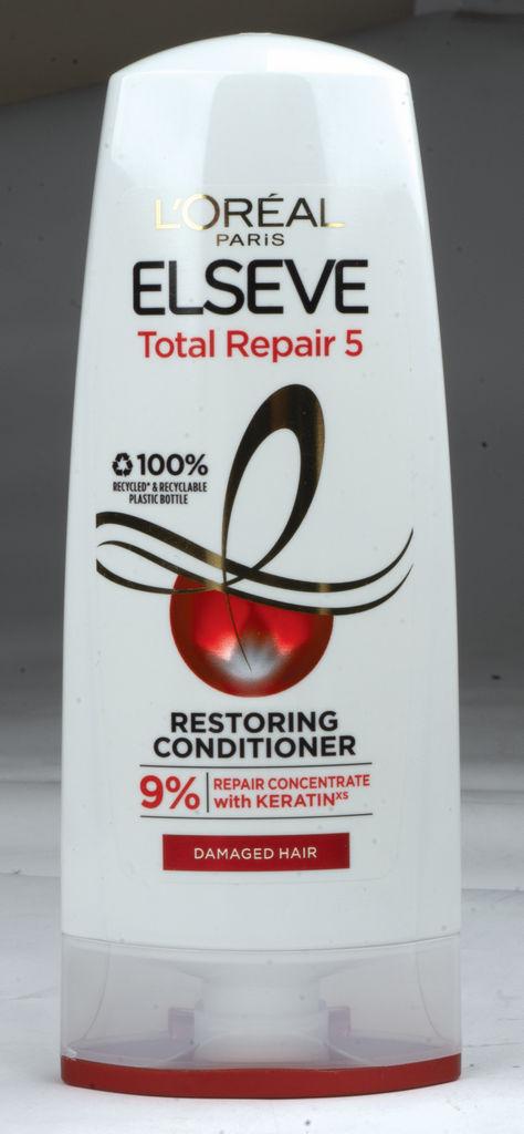Balzam za lase Elseve, Total repair 5, 200 ml