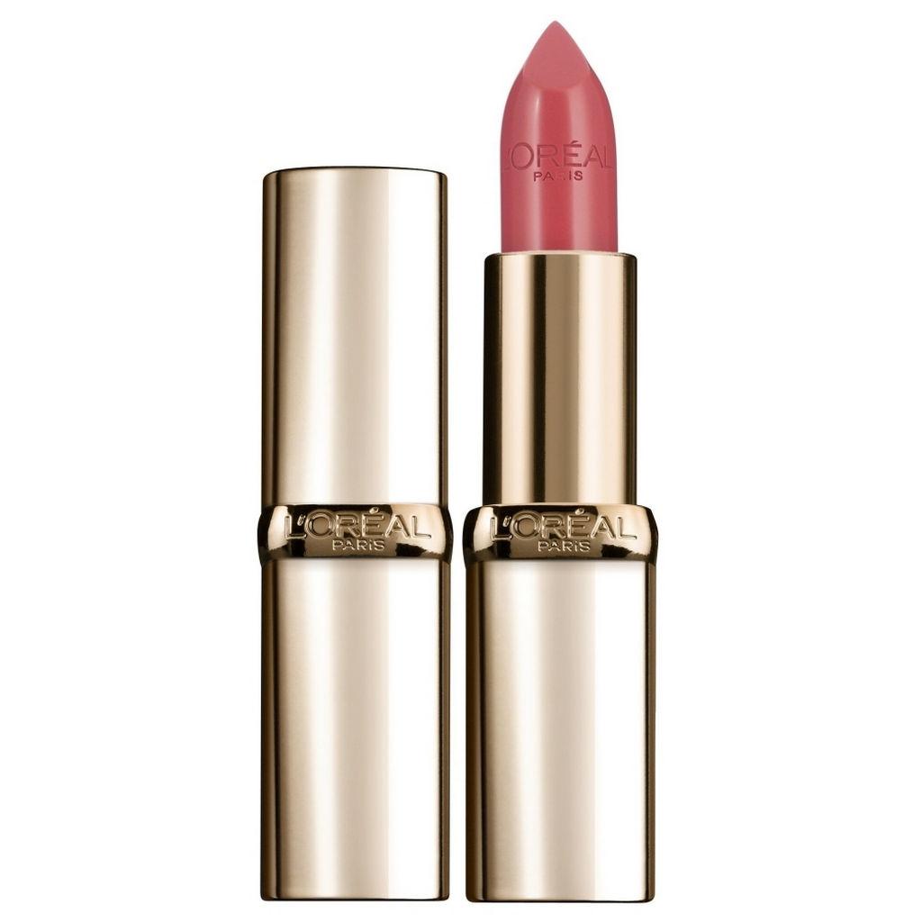 Šminka L'Oreal Color Riche, velvet rose 378