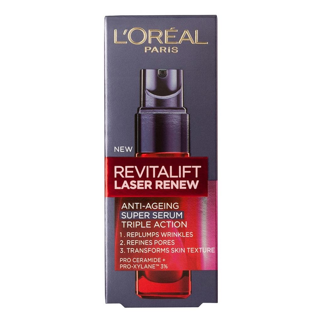 Serum L'Oreal, Revitalift Laser, proti gubam, 30 ml