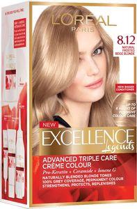 Barva za lase L'Oreal Excellence 8.12