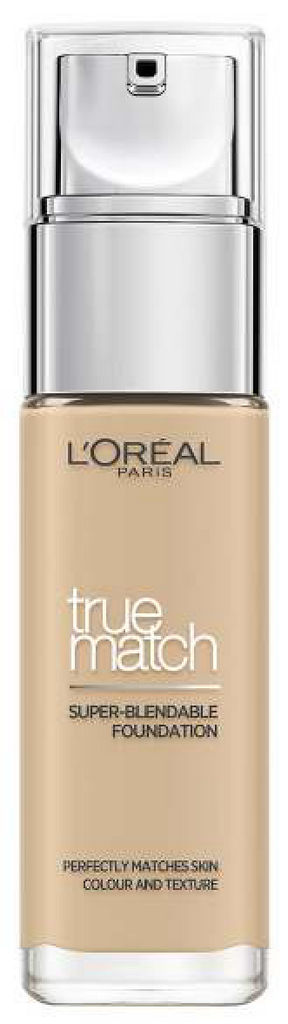 Puder tekoči L'Oreal Paris True Match  1.5N 30ml