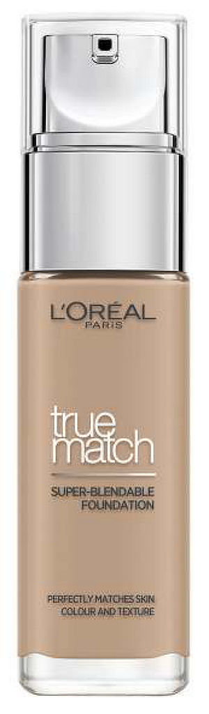 Puder tekoči L'Oreal Paris True Match  4N 30ml