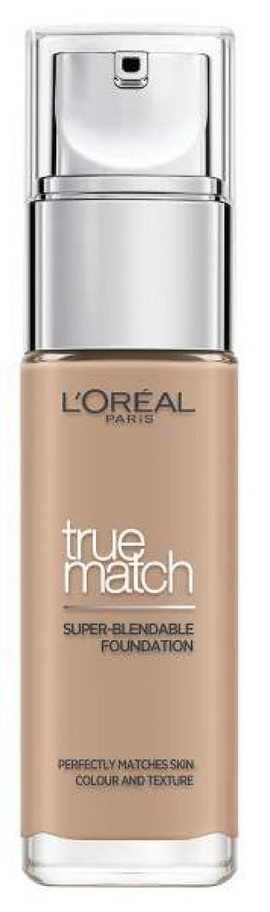 Puder tekoči L'Oreal Paris True Match  3C/3K 30ml