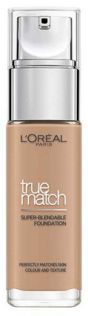 Puder tekoči L'Oreal Paris True Match  5C/5K 30ml