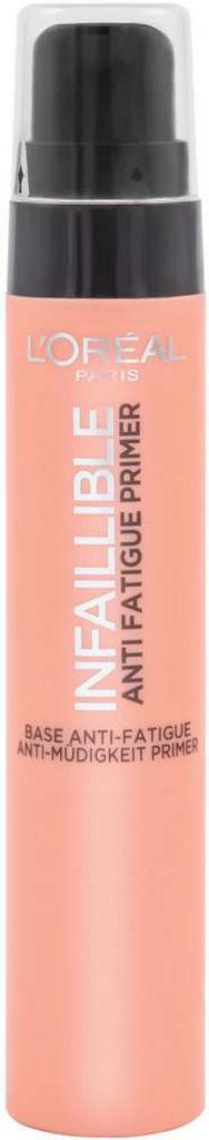 Podlaga L'Oreal Paris Infaillible Primer 03 Anti-fatigue 30ml