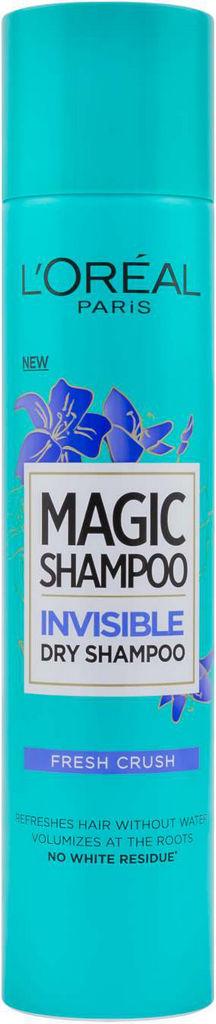 Šampon za lase suhi L'oreal Magic, Fresh crush, 200 ml