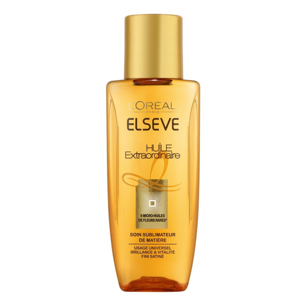 Olje Elseve, Extraordinary mini, 50 ml