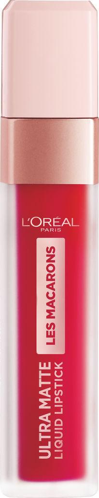 Rdečilo L'oreal, Infallible macarons, 828