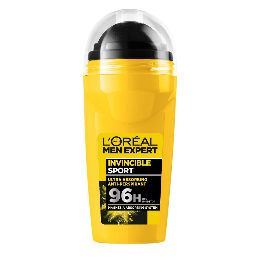 Roll-on L'oreal Men expert Invincible Sport, 50ml