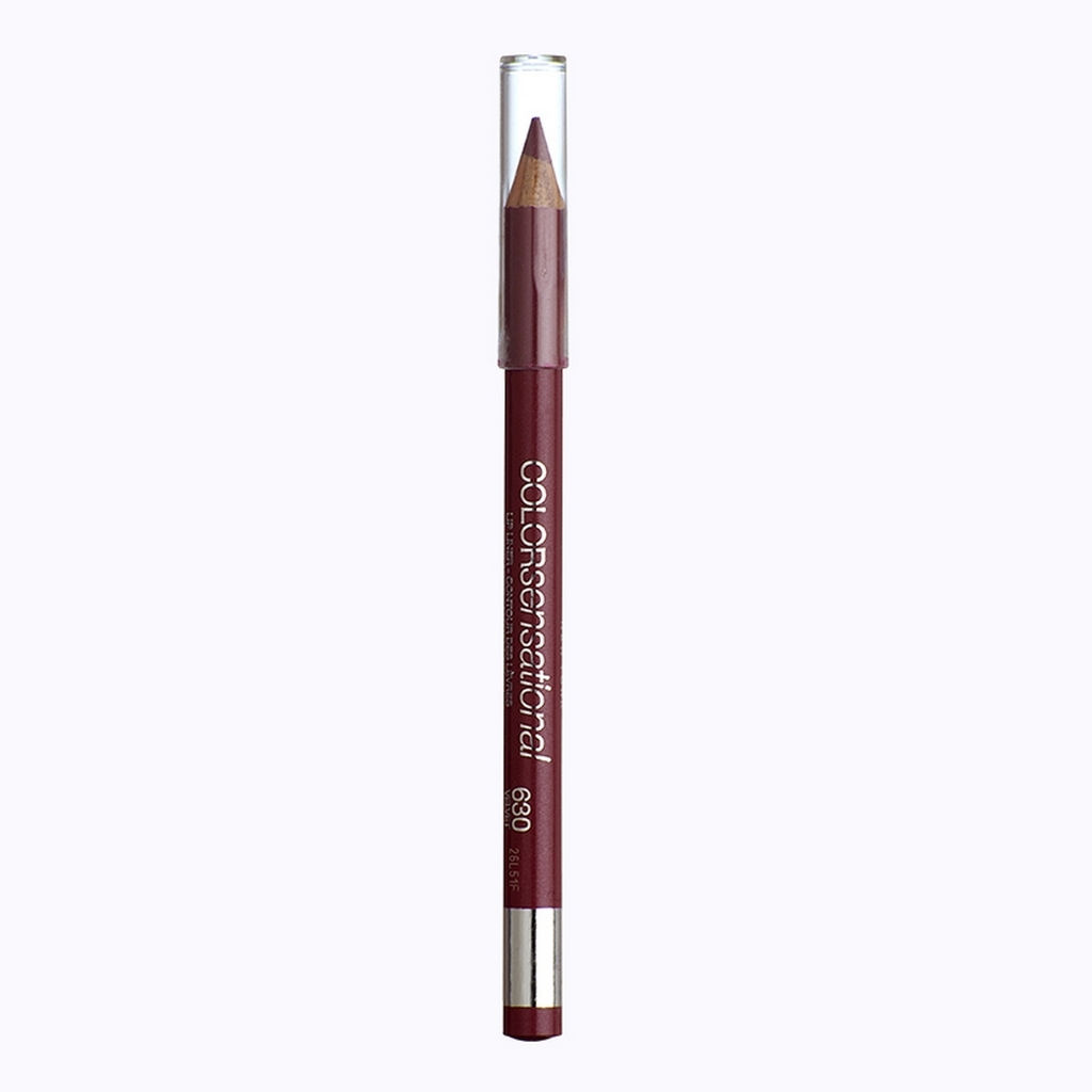 Svinčnik za ustnice Maybelline New York Color Sensational 630