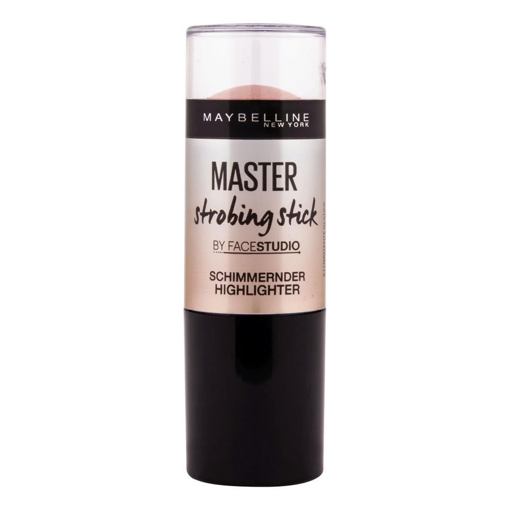 Korektor Maybelline New York Face Studio Master Strobing Stick 1 Light