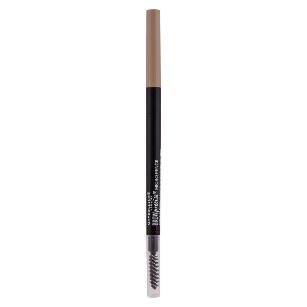 Svinčnik za oči Maybelline New York Brow Precise Micro Pen 1 Blonde