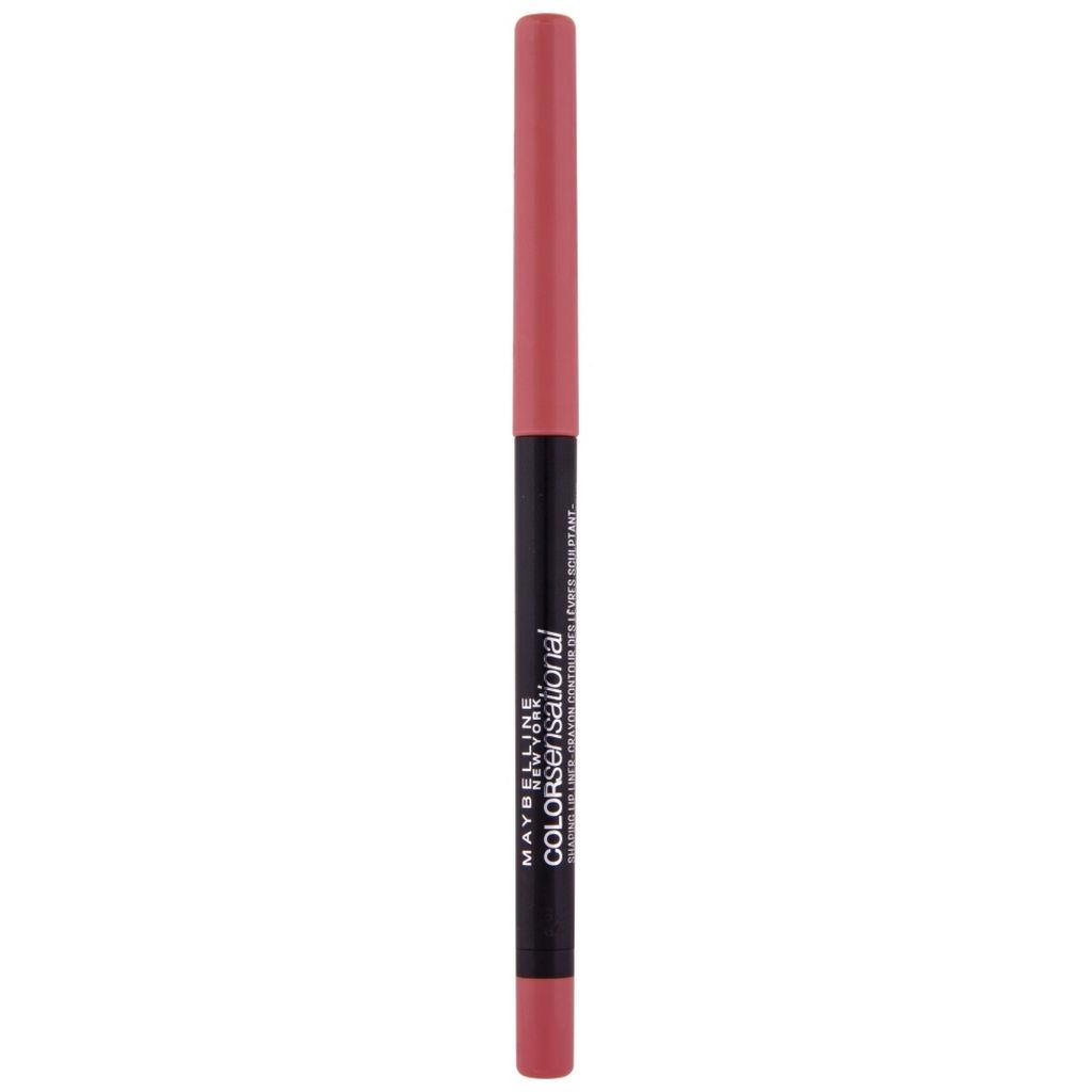 Črtalo za ustnice Maybelline New York Color Sensational Shaping 50 Dusty Rose