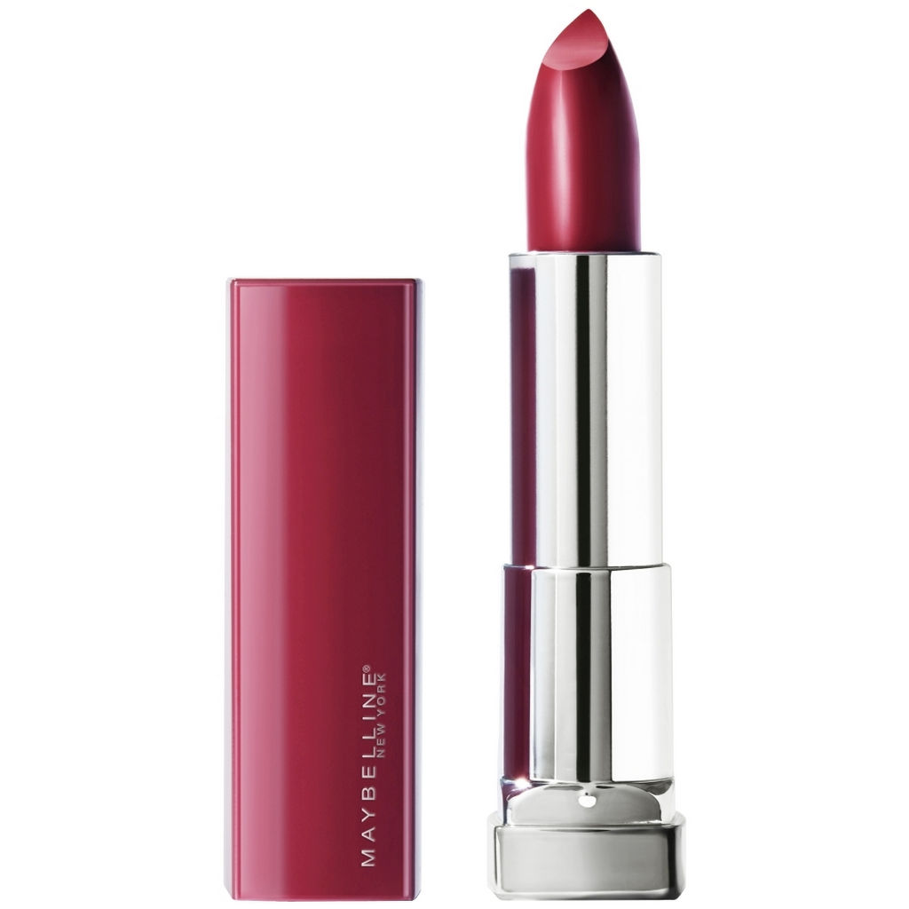 Šminka Maybelline New York Color Sensational Made For All 388 Plum For Me