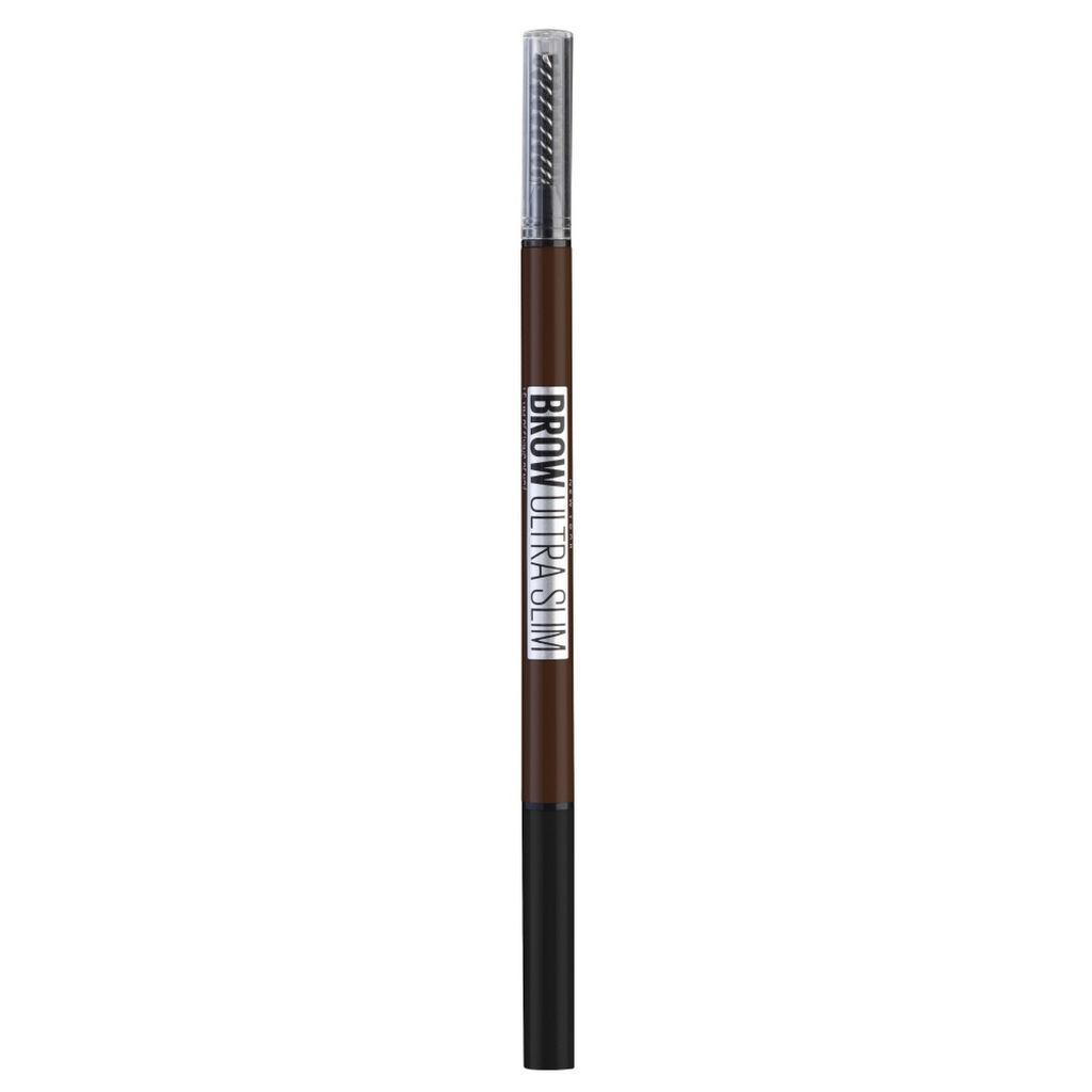 Svinčnik za obrvi Maybelline New York Brow Ultra Slim 03 Warm Brown
