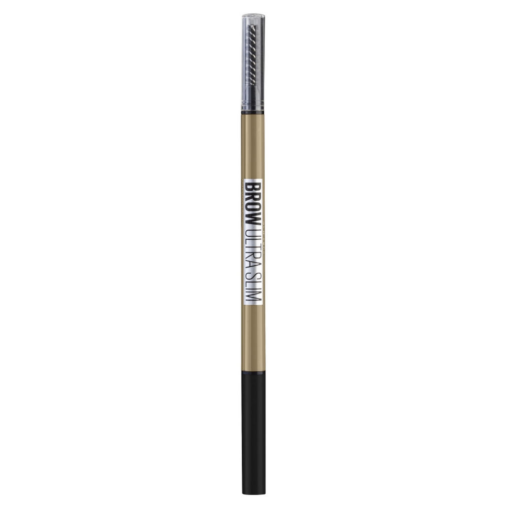 Svinčnik za obrvi Maybelline New York Brow Ultra Slim 01 Blonde