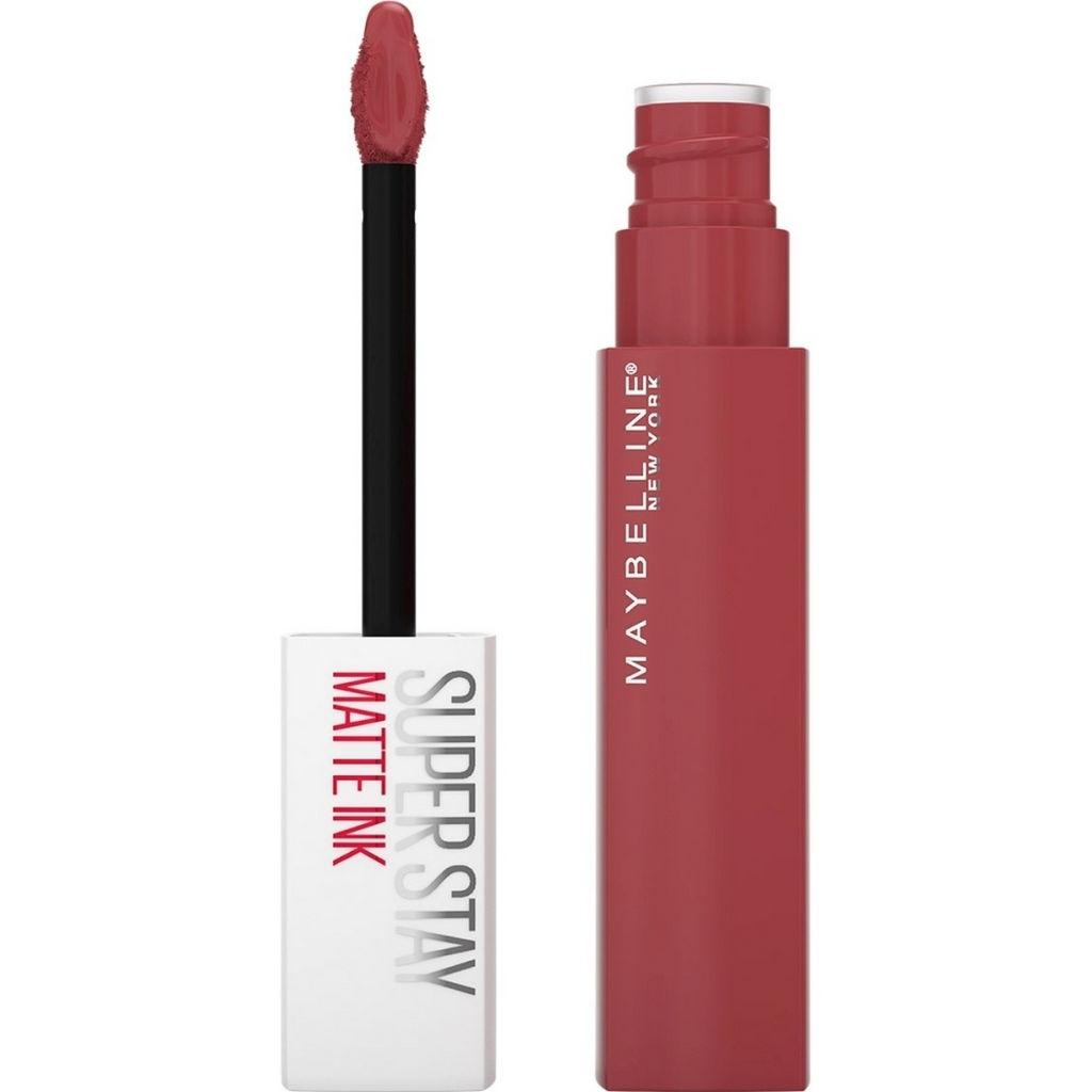 Šminka tekoča Maybelline New York Superstay Matte Ink Pinks 170 Initiator