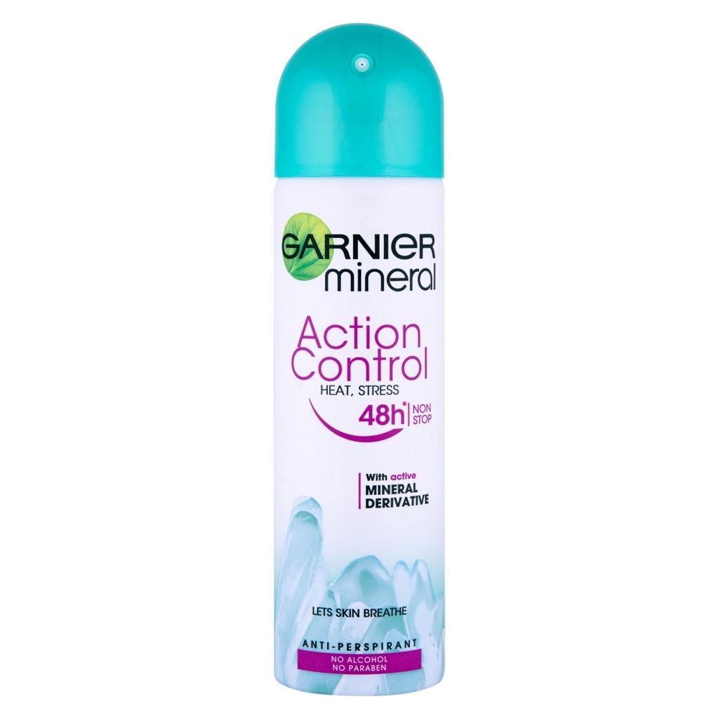 Deodorant Garnier Mineral Action Control 48h, 150ml