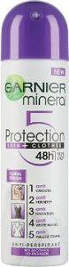Dezodorant Garnier, Mineral Protection 48h, 150 ml