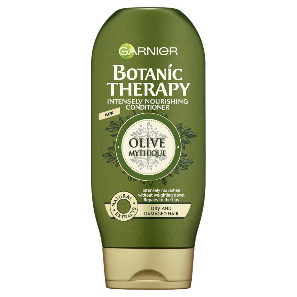 Balzam Garnier, Botanic Therapy Mythique olive, 200 ml