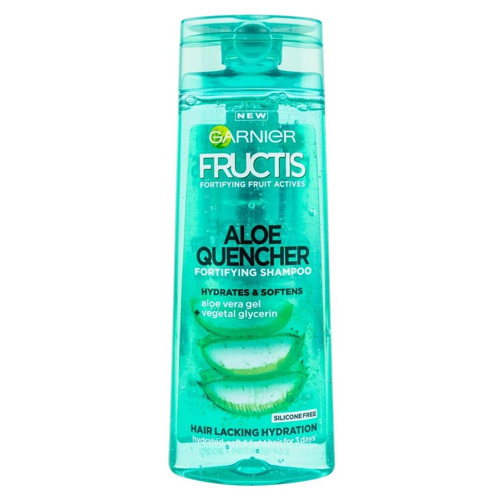 Šampon Fructis, Aloe vera, 250 ml