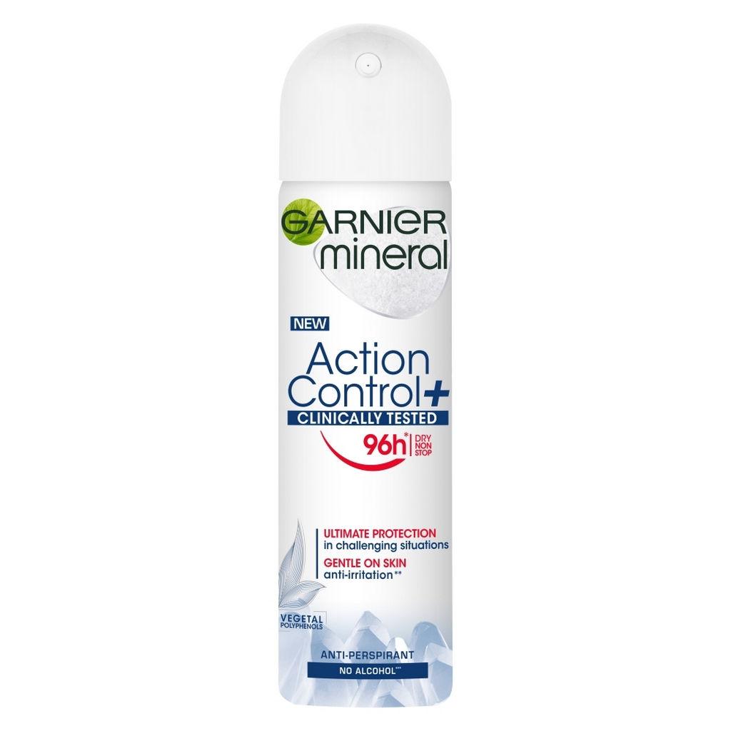 Dezodorant Garnier, Woman action control, 150 ml