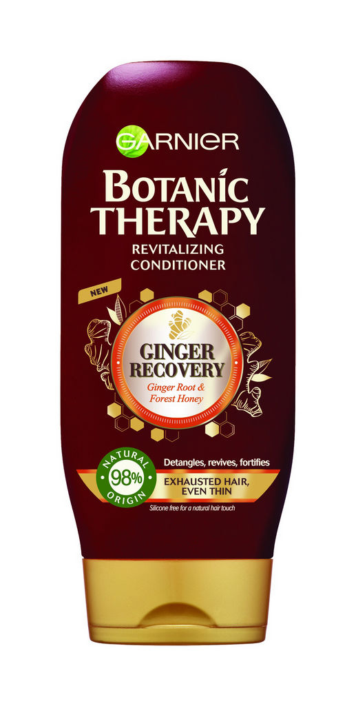 Balzam za lase Garnier, Botanic Therapy, Ginger, 200 ml