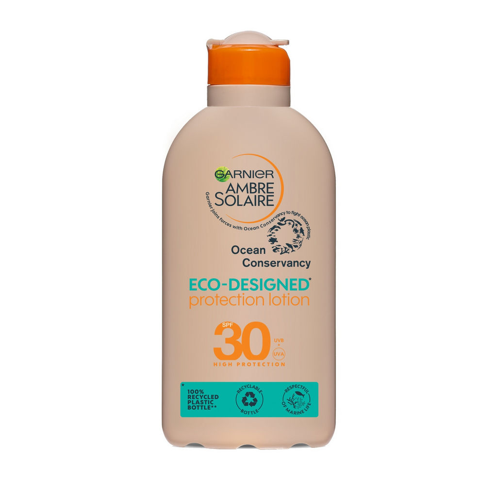 Mleko Ambre solaire, ocean in skin protect, ZF30, 200 ml