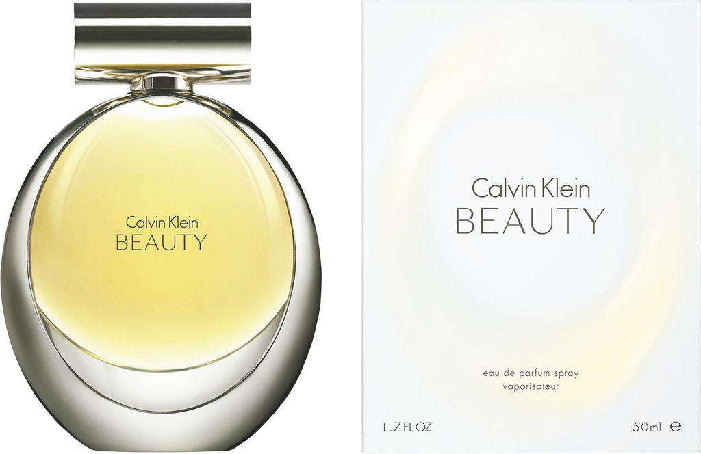 Ženska parfumska voda Calvin Klein Beauty, 50 ml