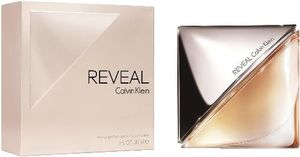 Parfumska voda Calvin Klein, Reveal, ženska, 30ml