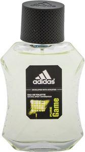 Toaletna voda Adidas, Pure Game, moška, 50ml