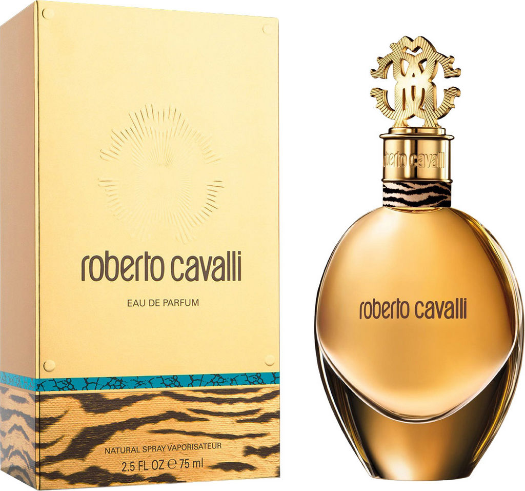 Parfumska voda Roberto Cavali, 75ml