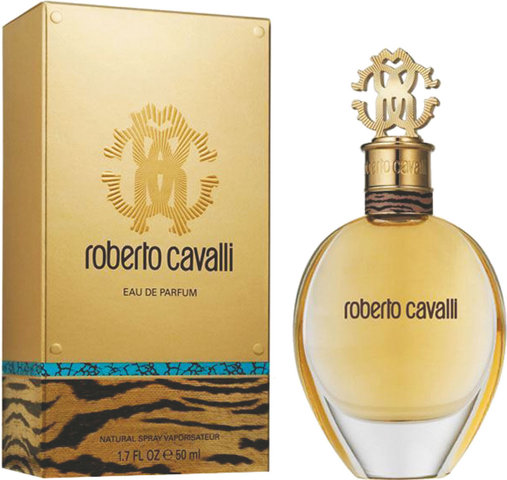 Parfumska voda Roberto Cavalli, ženska, 50ml