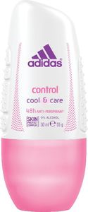 Dezodorant roll-on Adidas, Control, 50ml