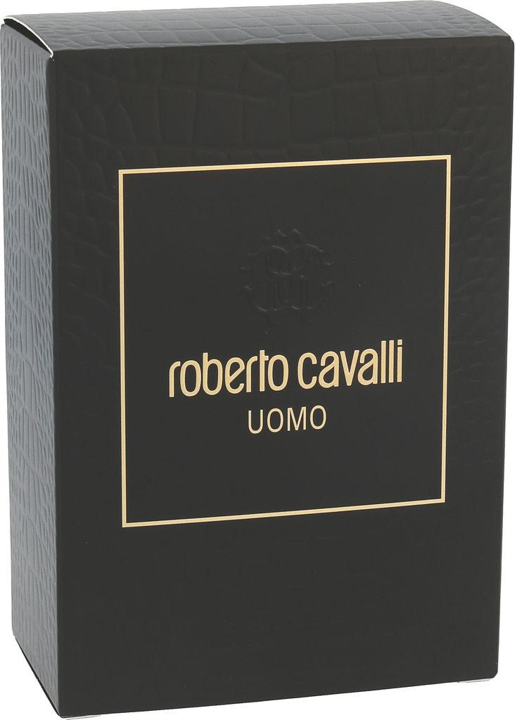 Moška toaletna voda Roberto Cavalli Uomo, 100 ml