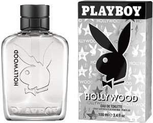 Toaletna voda Playboy, Hollywood, moška, 60ml