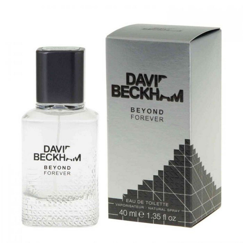 Toaletna voda David Beckham, Beyond, moška, 40ml